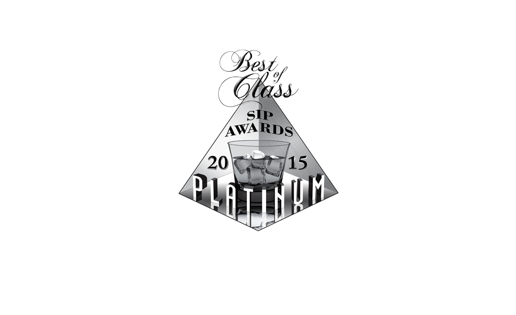 Best of Class Sip Award 2015 – Platinum